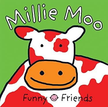 Millie Moo 9780312510046
