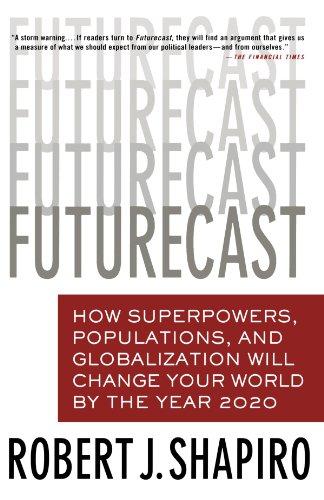 Futurecast 9780312352431