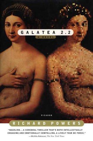 Galatea 2.2 9780312423131