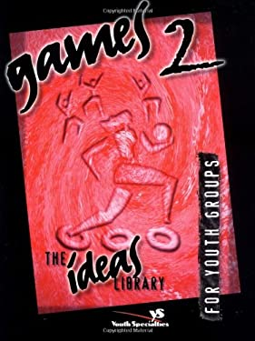 Games 2 9780310220312