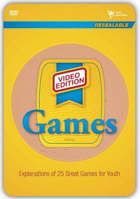 Games: Video Edition 9780310889816