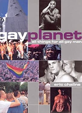 Gay Planet 9780312253226