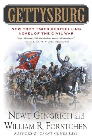 Gettysburg: A Novel of the Civil War 9780312309367