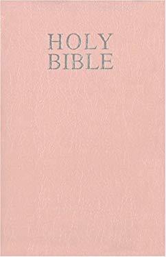 Gift & Award Bible-KJV 9780310941385