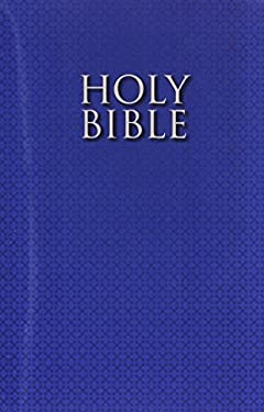 NIRV Gift and Award Bible 9780310719762