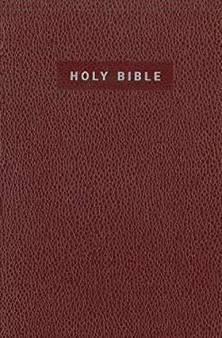 Gift & Award Bible-NIV 9780310936534