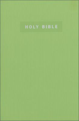 Gift & Award Bible-NIV 9780310936596