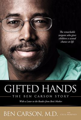 Gifted Hands: The Ben Carson Story 9780310546511