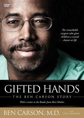 Gifted Hands: The Ben Carson Story 9780310274285