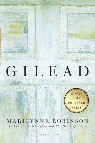 Gilead 9780312424404