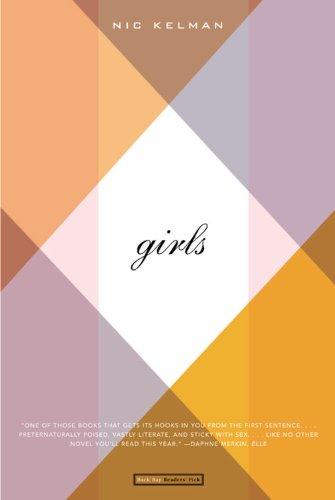 Girls: A Paean
