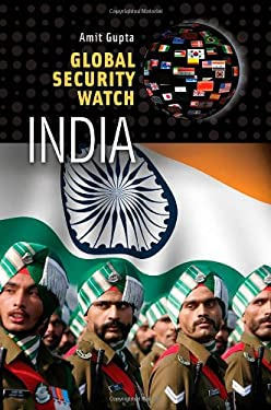 Global Security Watch-India 9780313395864