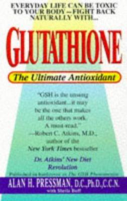 Glutathione 9780312964320