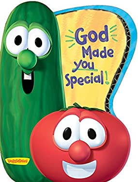 God Made You Special 9780310704669