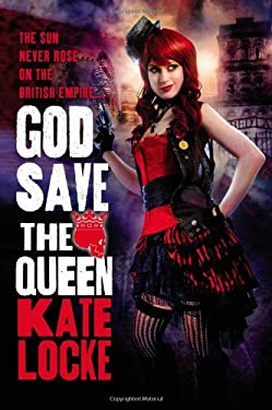 God Save the Queen 9780316196123