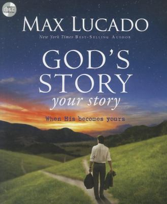 God's Story, Your Story: When His Becomes Yours 9780310318866