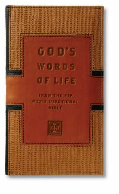 God's Words of Life: From the NIV Men's Devotional Bible