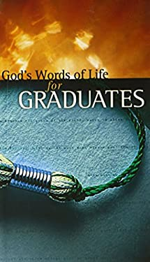 God's Words of Life for Graduates: From the New International Version 9780310817260
