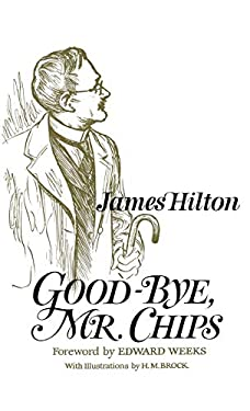 Good-Bye, Mr. Chips 9780316364201