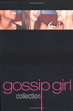 Gossip Girl Collection 9780316722711