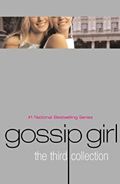 Gossip Girl Set: The Third Collection 9780316016537