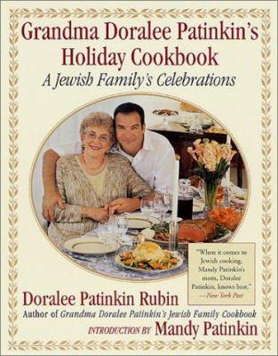 Grandma Doralee 9780312267445