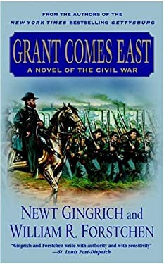 Grant Comes East 9780312987268
