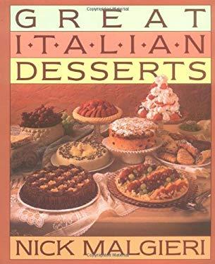 Great Italian Desserts 9780316545198