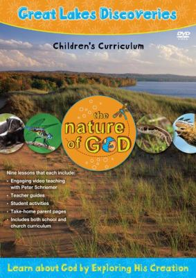 Great Lakes Discoveries, Curriculum Edition: Learn about God by Exploring His Creation 9780310329367