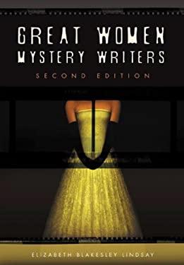 Great Women Mystery Writers 9780313334283