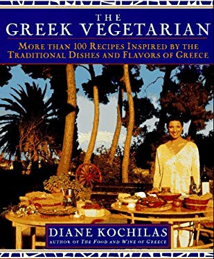 Greek Vegetarian 9780312146085