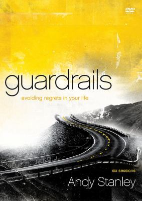 Guardrails DVD: Avoiding Regrets in Your Life 9780310893981