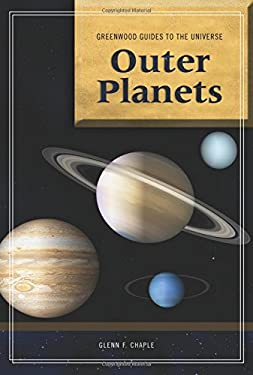 Guide to the Universe: Outer Planets 9780313365706