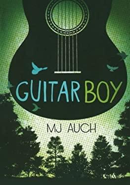 Guitar Boy 9780312641245