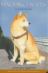 Hachiko Waits 944401