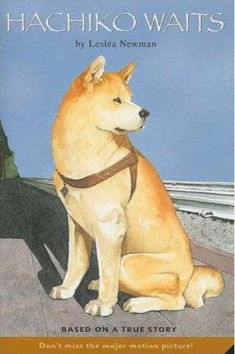 Hachiko Waits 9780312558062