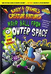 Hair Ball from Outer Space