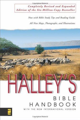 Halley's Bible Handbook: New International Version
