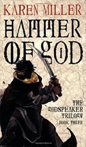 Hammer of God 978511