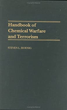 Handbook of Chemical Warfare and Terrorism 9780313324079