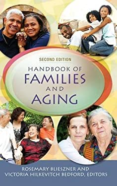 Handbook of Families and Aging 9780313381737