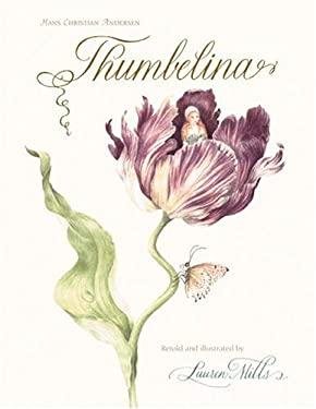 Hans Christian Andersen's Thumbelina 9780316573597