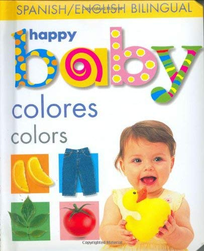Soft to Touch Colors Bilingual 9780312492342