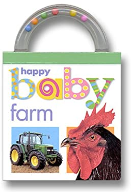 Happy Baby Farm 9780312490225