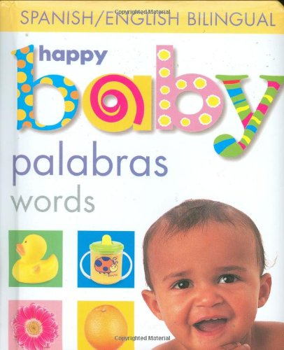 Happy Baby Palabras 9780312492304