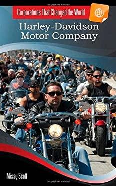 Harley-Davidson Motor Company 9780313348891
