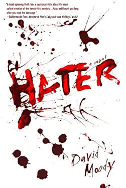 Hater 9780312608088