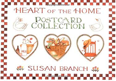 Heart of the Home Postcard Collection 9780316106610