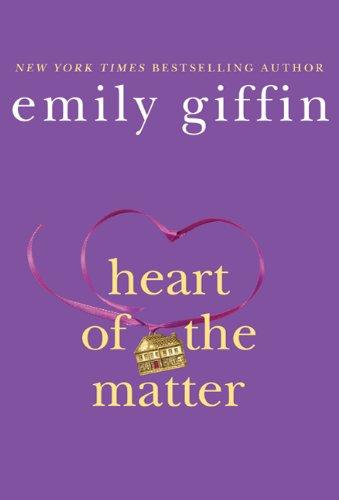 Heart of the Matter 9780312554163