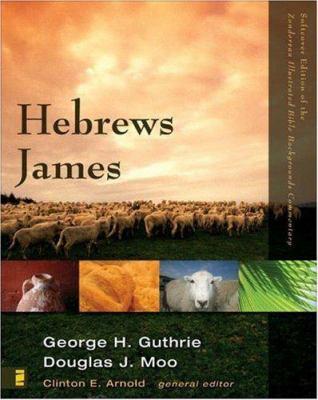 Hebrews, James 9780310278269